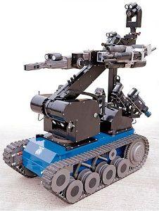 (Infodefensa.com) Montevideo – Mediante la licitación pública GNA 37/2014, la Gendarmería Nacional Argentina ha llamado a licitación para la compra de una unidad robotizada para la investigación y neutralización de artefactos explosivos.  Las...