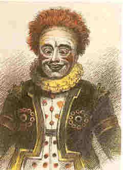 Image result for vintage auguste clowns