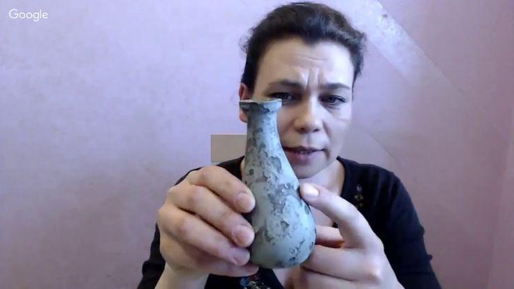 Оксана Демикова Ржавый металл и не только. Эксперименты со структурными красками