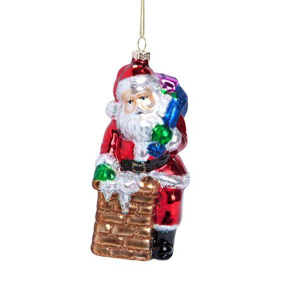 *Werbung* HANG ON Anhänger Santa/Schornstein | Butlers #Weihnachtsmann #Santa #Anhänger #SantaClaus #Weihnachtsschmuck #Weihnachtsbaum #Weihnachtskugel #Christbaumkugel #Christbaumschmuck #Christbaum #Weihnachtsbaum #Weihnachten #Weihnachtsanhänger #Weihnachtsbaumkugel #Christbaumkugel