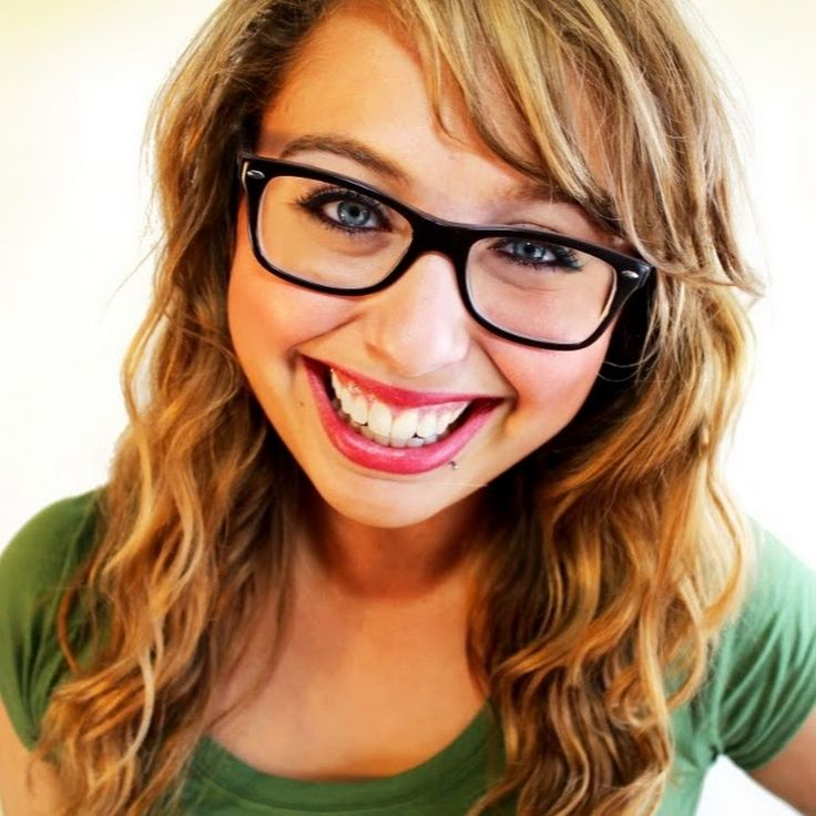 Ohai I'm Laci Green! I'm a sex education activist. Full bio here: http://lacigreen.tv/about-sex/who-is-laci-green Book me at your school here: http://lacigre...