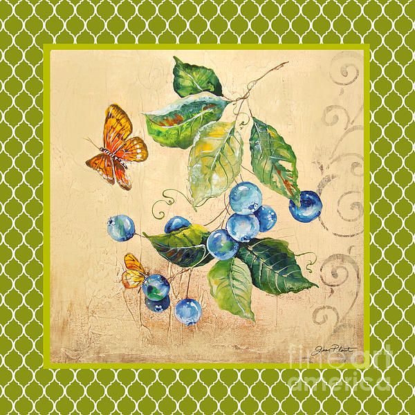 I uploaded new artwork to plout-gallery.artistwebsites.com! - 'Rustic Blueberries on Moroccan' - http://plout-gallery.artistwebsites.com/featured/rustic-blueberries-on-moroccan-jean-plout.html via @fineartamerica