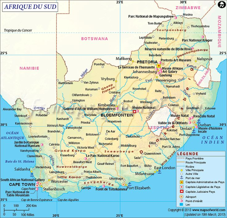 The Best South Africa Map Ideas On Pinterest South Africa - South africa map