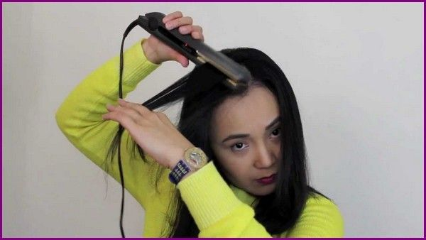 Is Japanese Hair Straightening Bad For Your Hair Hair