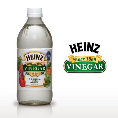 RARE! Heinz Distilled White Vinegar Coupons