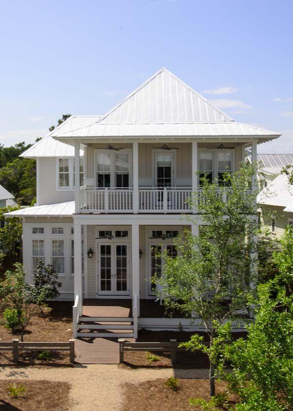 144 Best Images About Beach Cottage Plans On Pinterest
