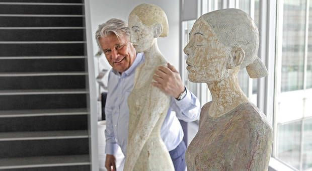 Sammlung Essl künftig im Wiener Künstlerhaus zu sehen