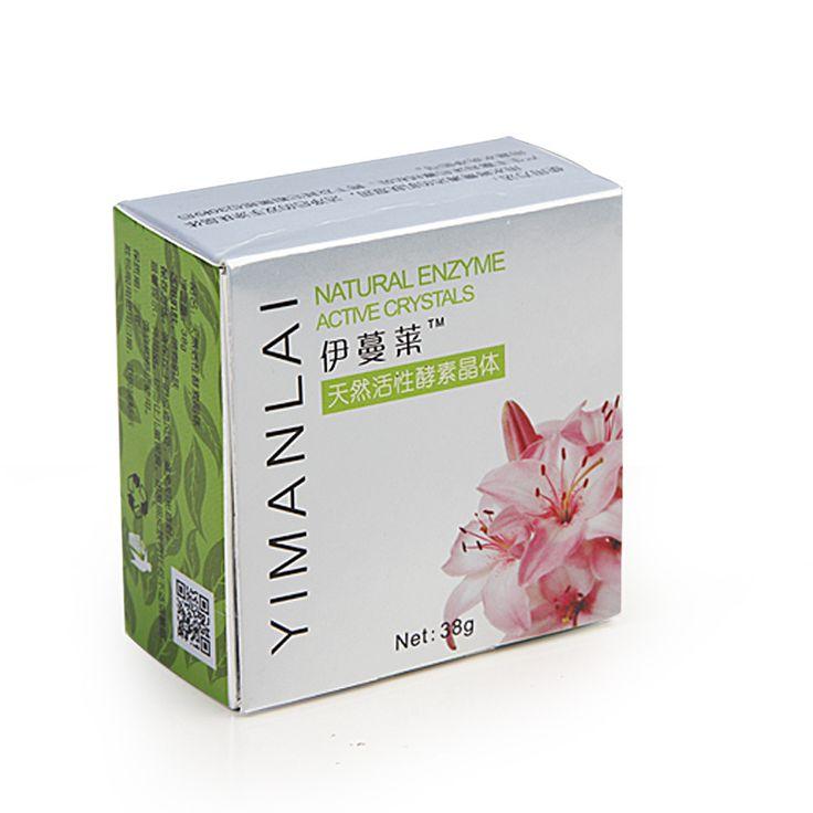 Human Nature Whitening Deodorant