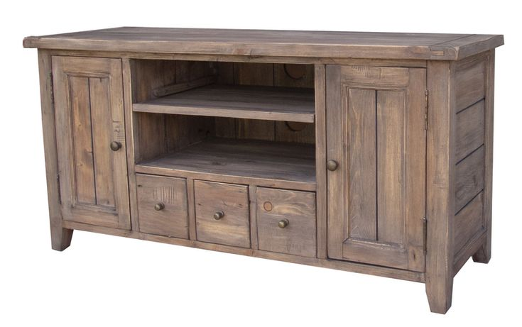 The Sundried TV Cabinet from LH Imports is a unique home decor item. LH Imports Site carries a variety of Irish Coast Sundried items.