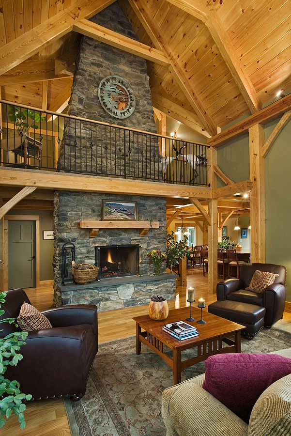 24 Best Images About Woodhouse Timber Frame