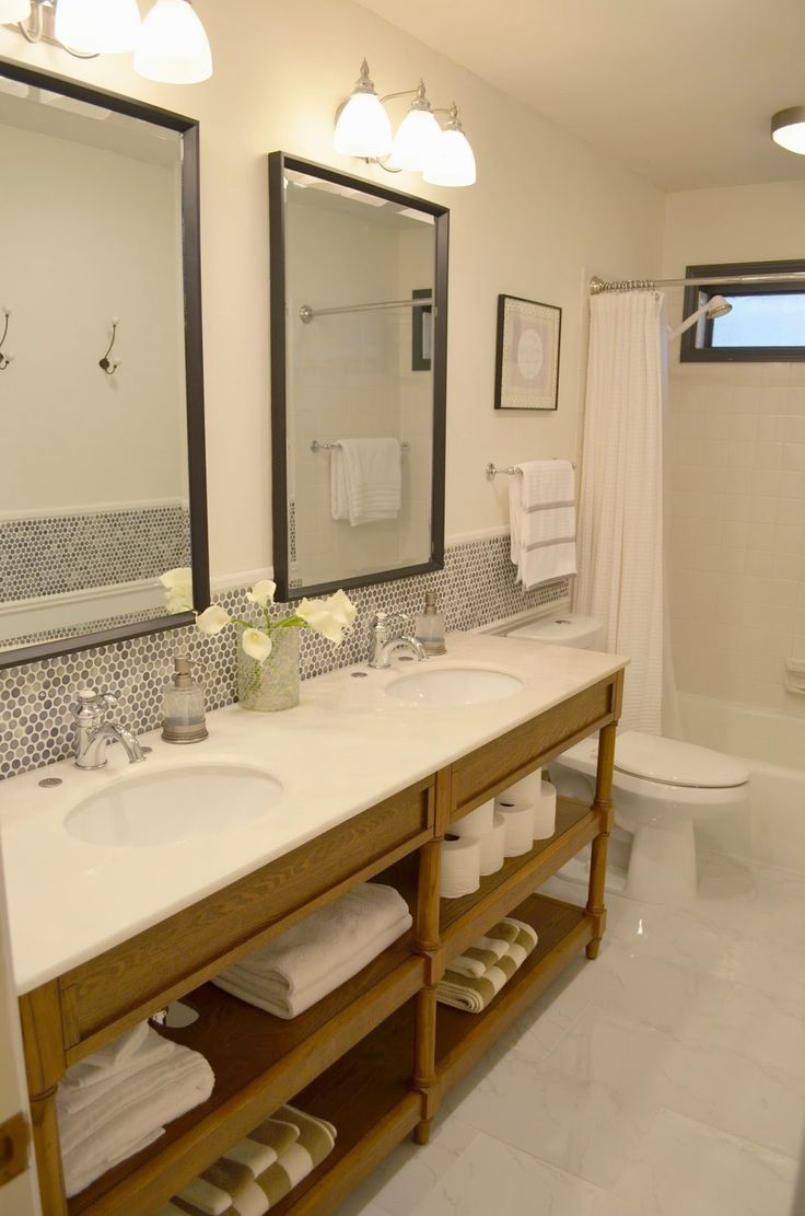 How much does it cost to do a bathroom renovation - When I Finish A Big Project I Always Wonder How Much We Spent I Bathroom Renovation Costbathroom