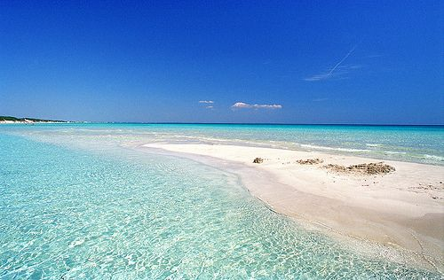PepeMare: Maldives of Salento