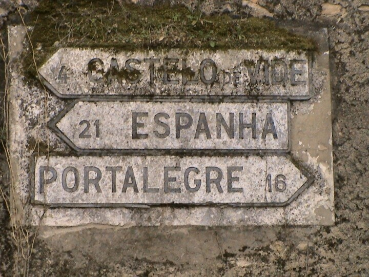 Portugal Castelo de Vide