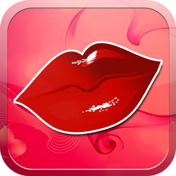 Download IPA / APK of Kissing Test Booth : Kiss Test Game & love meter  Work on your french kiss for Free - http://ipapkfree.download/3754/