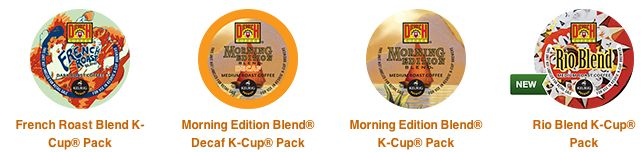 K-Cups Deals: Diedrich Coffee Variety Pack 42¢ Per K-Cup Today Only! (7/24)