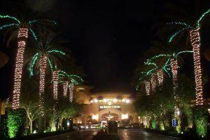 Palm springs resort casino