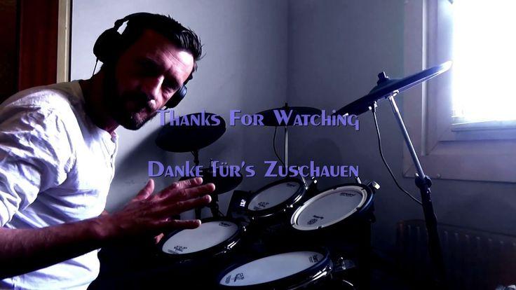 Linkin Park – Numb – Drumless Track (Meteora 2003) My Hardware: Module: Roland TD11 Drum Rack: MDS-4V Module: Roland TD-11 Snare: Roland PDX-100 V-Drum Pad Stereo 10″ Left Tom: Roland PD-85BK Drum Pad 8″ Right Tom: Roland PDX-8 V-Drum Pad Stereo 8″ Floor Tom :...