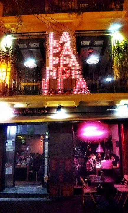La Pappardella, Valencia (Spain)