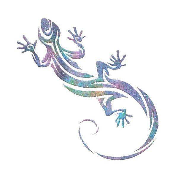 d1d63acc5 Small Multicolour Tribal Gecko Temporary Tattoo | Temporary Tattoo Art |  Halloween Tattoos | Gecko tattoo, Tattoos, Lizard tattoo