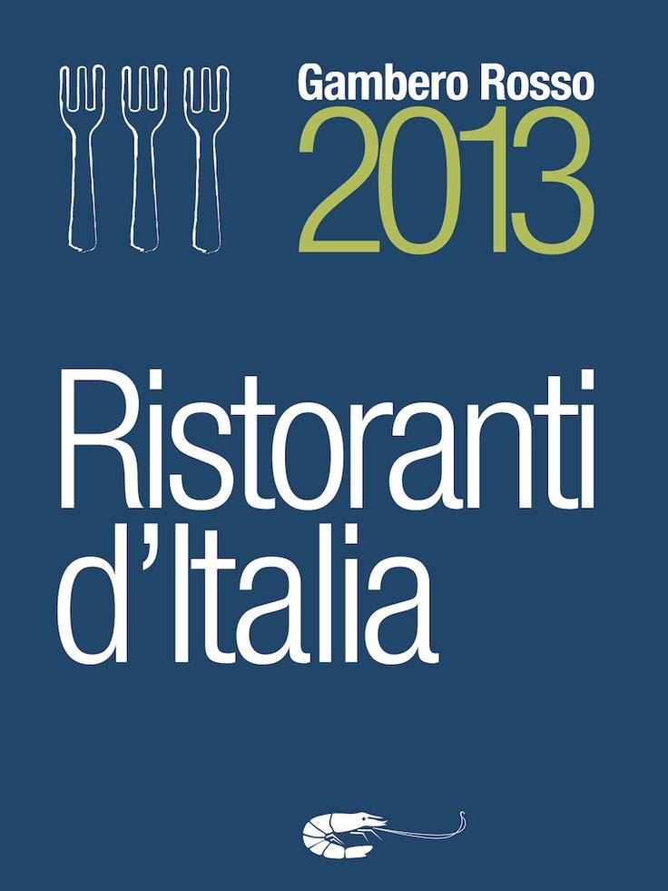Online la Guida ristoranti d'Italia 2013 del Gambero Rosso iPad ed iPhone