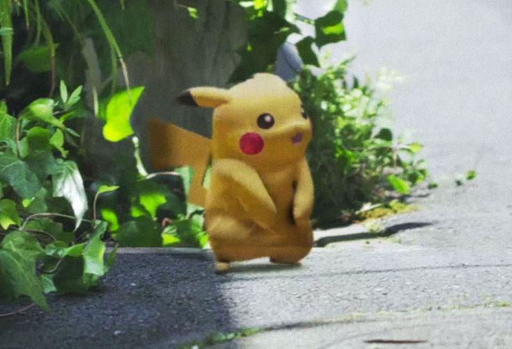 Pokemon GO: szał trwa - co dalej?