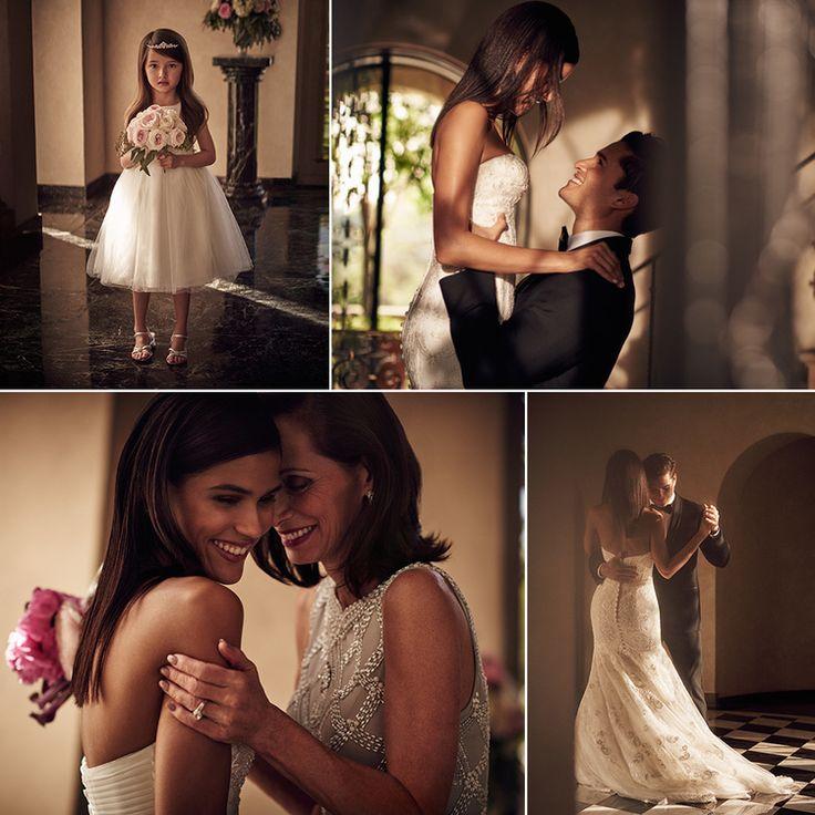 David's Bridal | Fall 2016