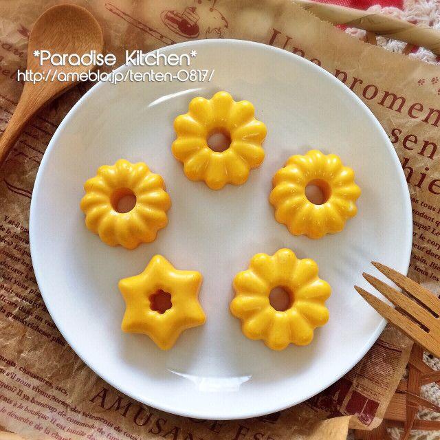 【テクいらず】お弁当にドーナツ型「蒸したまご」がかわいい! | クックパッドニュース