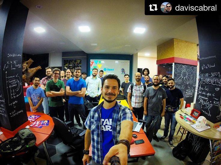 Oficina React com Firebase do GDG Cascavel #gdg #gdgcascavel #react #redux #firebase #javascript #banzaicoworking #devs #cascavel #parana #google #coworking
