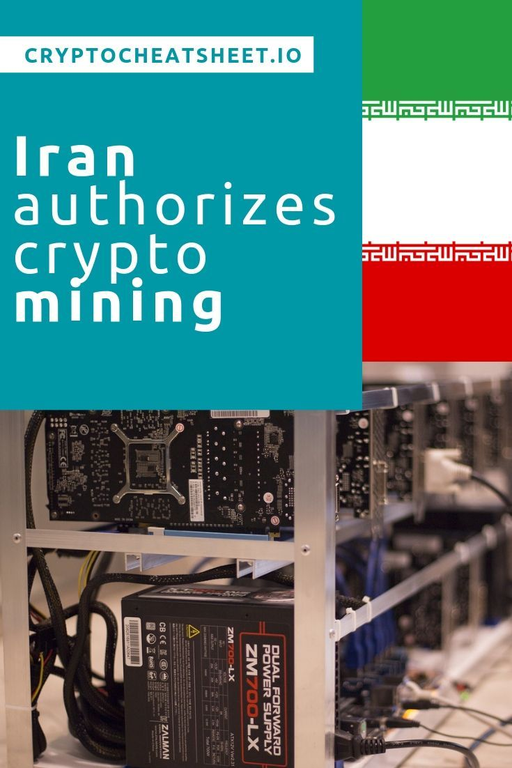 cryptocurrency mining meaing