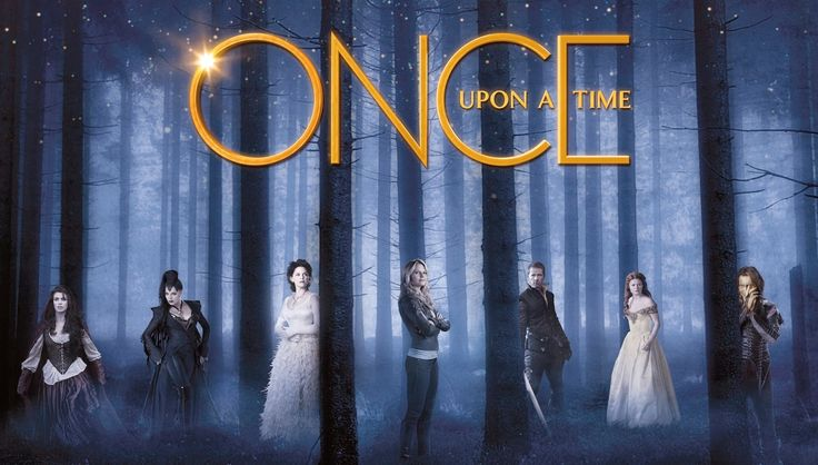 All The Best Fairy Tales Put Into One Show