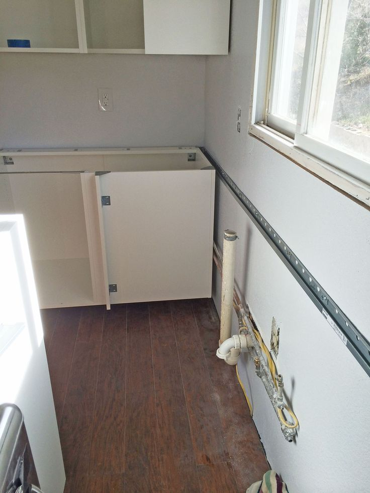 Complete Kitchen Remodel + Ikea SEKTION Review - Our ...