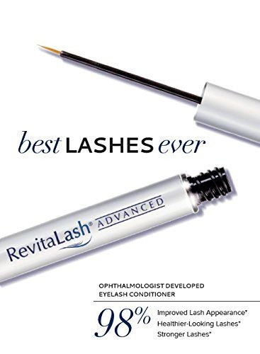The BEST Eyelash Growth Serum for longer and thicker eyelashes FAST! An in-depth review of RevitaLash Advanced Eyelash Conditioner- A breakthrough formula!