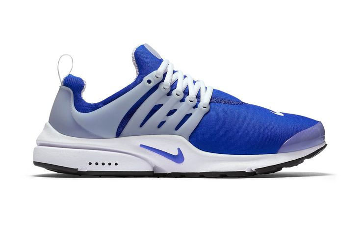 "The Nike Air Presto Arrives in ""Racer Blue"""