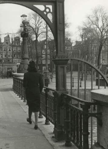 Kattenburgerplein Kattenburgerbrug Amsterdam