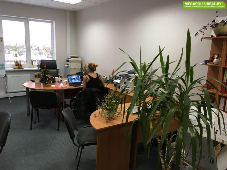 Фотография Рабочее место в аренду - 1