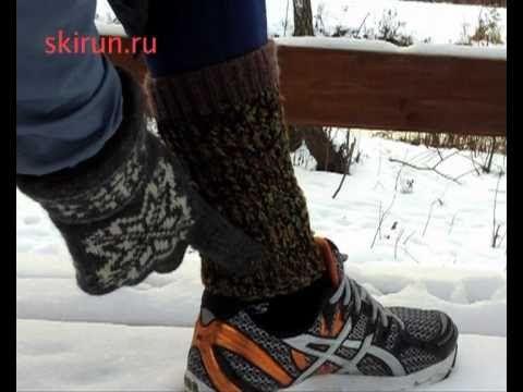 Одежда для бега зимой: золотые правила.