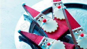 Julekonfekt - Mette Blomsterbergs julenisser