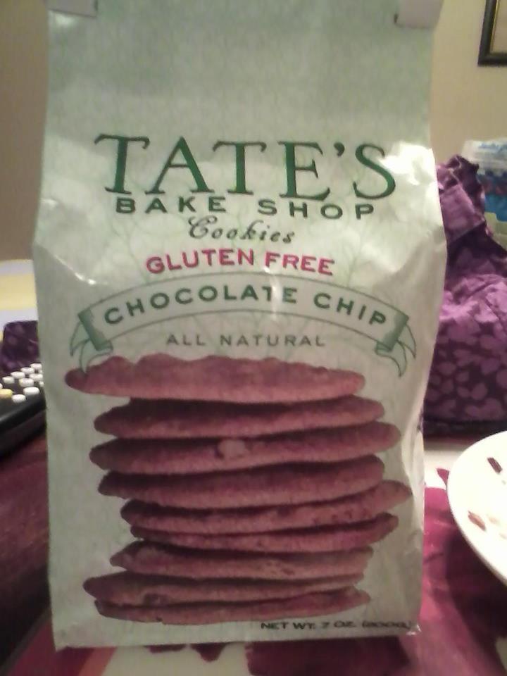 best gluten free cookies!!!
