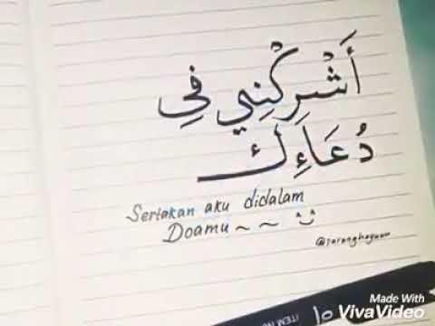 Kata Mutiara Cinta Islam Dalam Bahasa Arab Dan Artinya Dengan