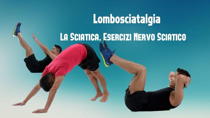 http://sciatica-rimedi.good-info.co Lombosciatalgia, La Sciatica, Esercizi Nervo Sciatico, Sciatica Come Curarla, Stretching Sciatica. Che cosa è la sciatica?  La sciatica è il termine usato per descrivere il dolore neuropatico in glutei, gambe e piedi. Esso si verifica quando il nervo sciatico - il nervo più lungo del corpo - viene compresso o irritato. Se siete affetti da dolore che si irradia verso la parte posteriore della gamba e del piede, potrebbe trattarsi di sciatica.  Qual è il…