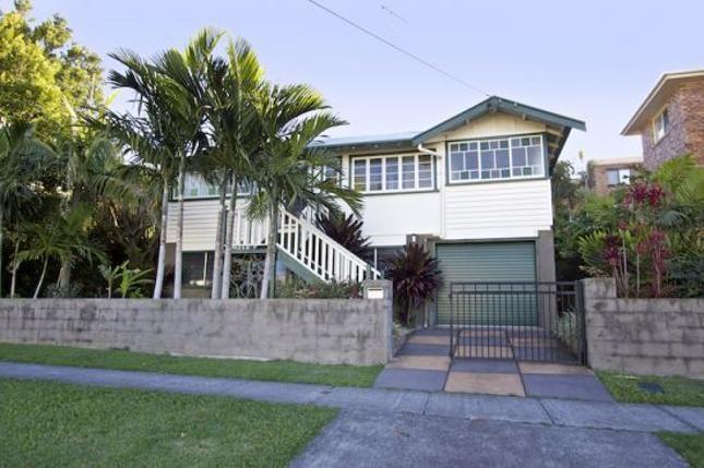 The Queenslander, a Coolangatta House | Stayz