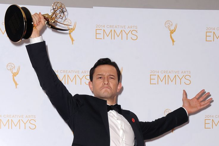 Joseph Gordon-Levitt Is a New Dad