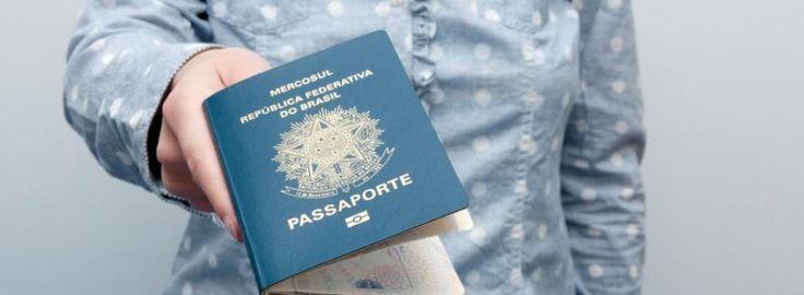 Perdeu o passaporte brasileiro? Veja como proceder