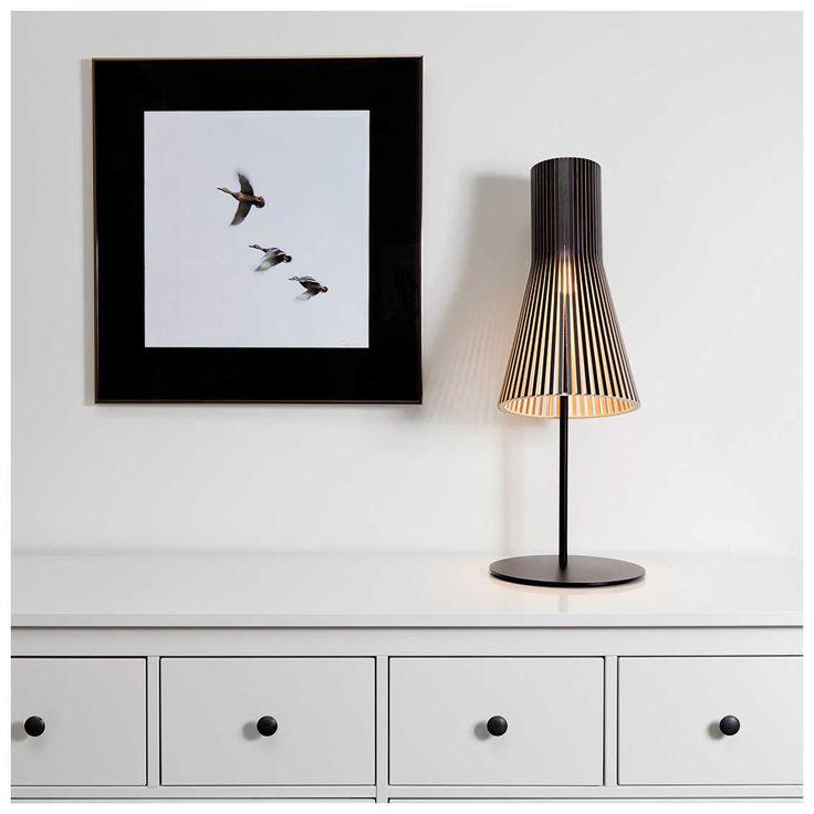 Secto 4220 Tafellamp - MisterDesign