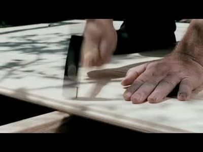 """Read more: https://www.luerzersarchive.com/en/magazine/commercial-detail/hornbach-home-improvement-superstores-50335.html Hornbach Home Improvement Superstores Hornbach: """"Festival"""" [00:45]# You know that feeling when you hit a nail right on the head? The first spot for DIY chain Hornbach visualizes just that – in epic proportions. The second combines drill, roller and saw to create symphonic sounds. Tags: Guido Heffels,Martin Krejci,Heimat, Berlin,Hendrik Schweder,Hornbach Home Improvement…"""