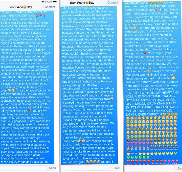 Happy Birthday Long Message For Best Friend Lol Read 4 45 Pm Hey Bff To In 2020 Birthday Quotes For Best Friend Message For Best Friend Birthday Message For Bestfriend