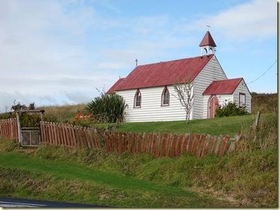 New Zealand Churches