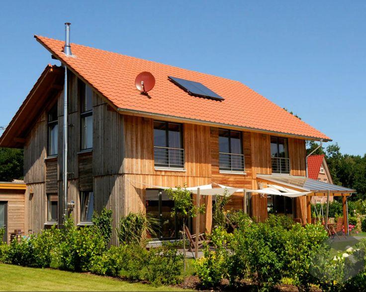34 besten pultdachh user bilder auf pinterest ansicht - Dachformen architektur ...