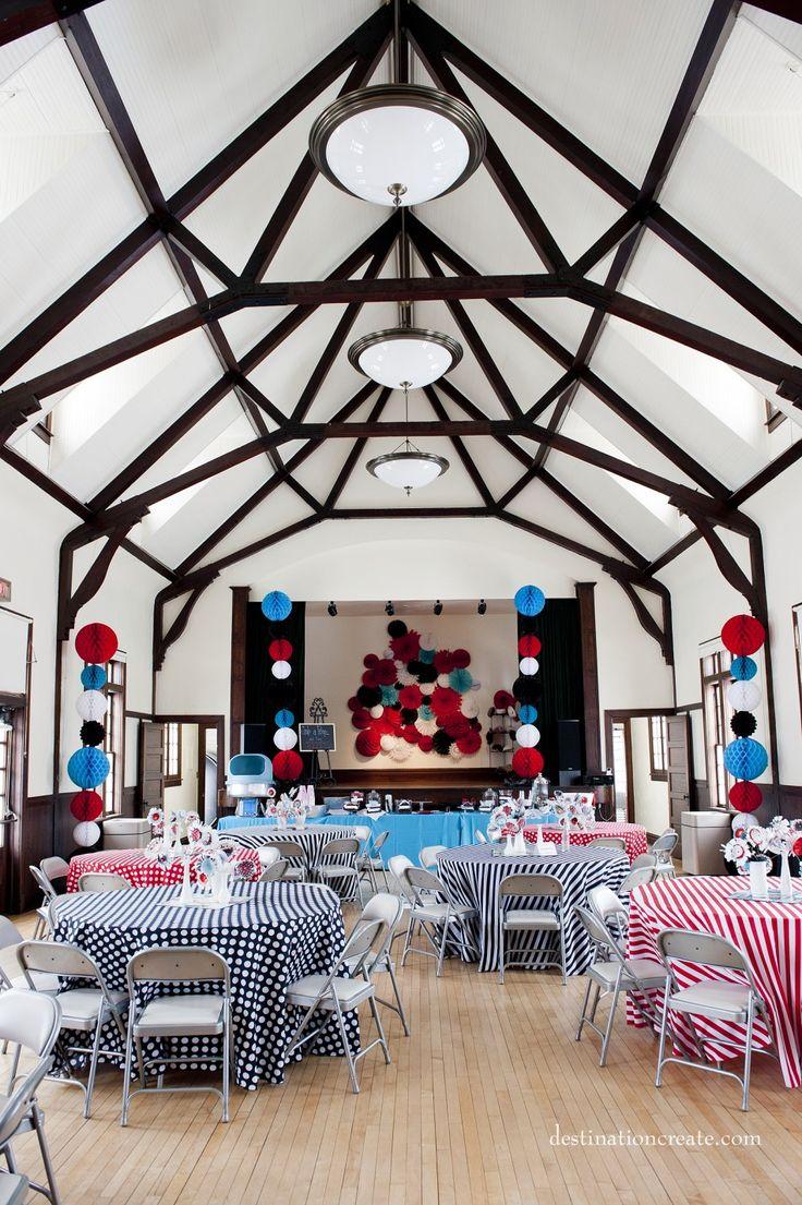 Vintage Wedding Denver- Louviers Village Club, Louviers Colorado
