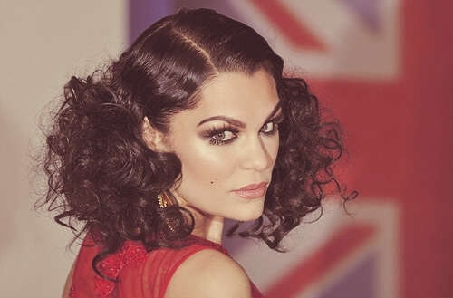 Jessie J Hairstyle: 121 Best Jessie J Images On Pinterest